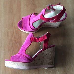 ENZO ANGIOLINI/Sandals-Platform
